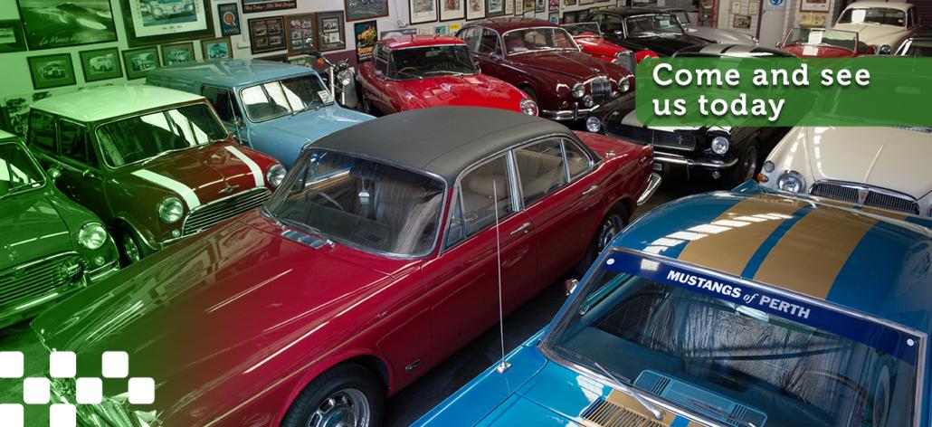 Wilf Chambers | Jaguar – British Car Sales, Western Australia ...