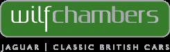 Wilf Chambers | Jaguar
